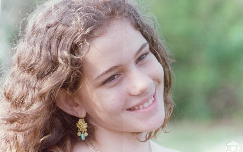 O primeiro trabalho na TV Globo de Leandra Leal foi na novela Explode Coração (1995) vivendo Yanka. A cigana viveu um dilema amoroso ao apaixonar-se pelo pretendente de sua irmã mais velha