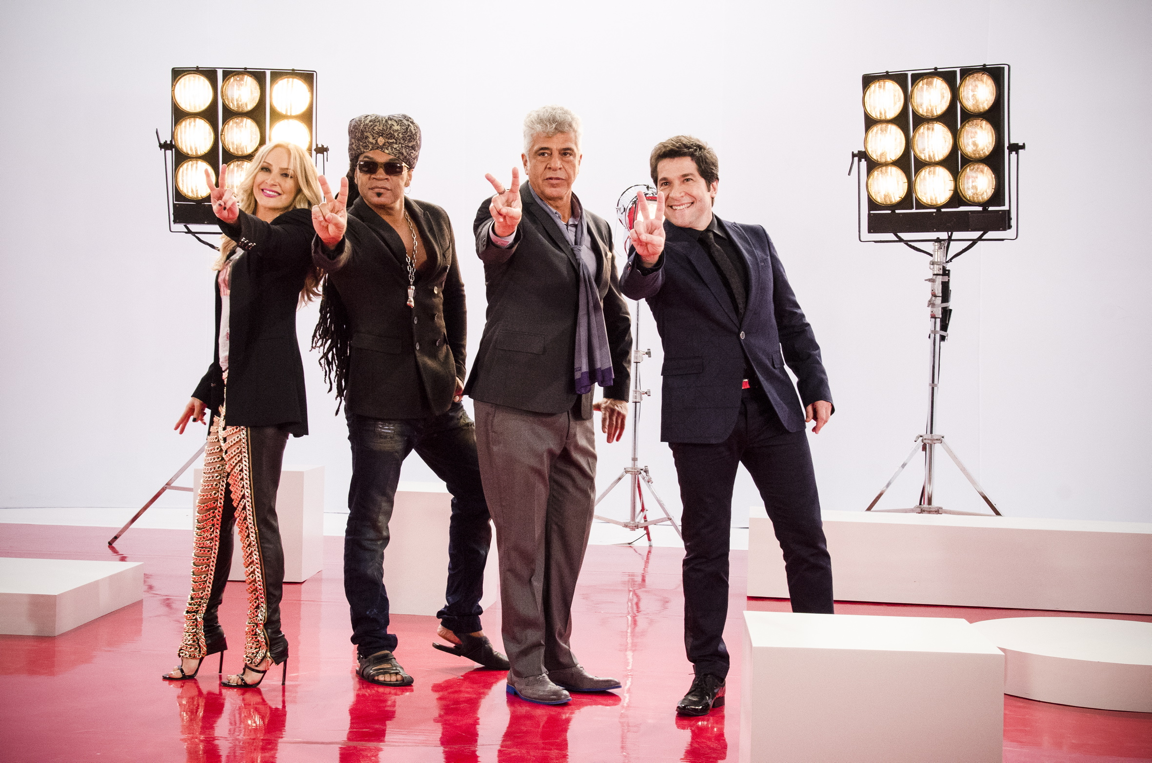 The Voice Brasil - 04-12-2014