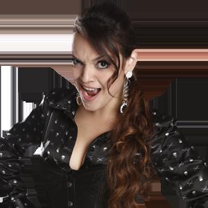 Maria Alice - Problem (The Voice Brasil)