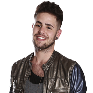 Leandro Bueno - Stay  (The Voice Brasil)