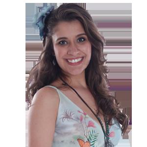 Carla Casarim - Atrás da Porta (The Voice Brasil)