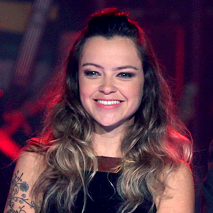 Grace Carvalho