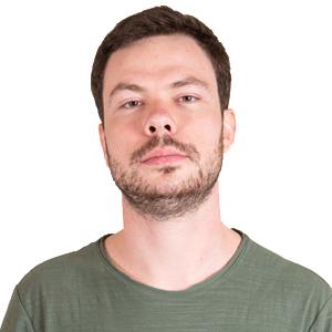 Gustavo Trebien