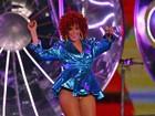 Rihanna nega que tenha vídeo de sexo gravado