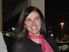 Integrantes da Estácio usarão coleira com o nome de Luma de Oliveira