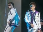 Justin Bieber faz show no Rio: 'Os brasileiros são meus melhores fãs'