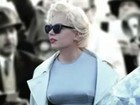 Divulgado trailer de filme de Michelle Williams como Marilyn Monroe