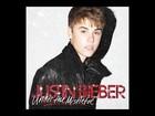 Divulgada a lista das faixas do CD natalino de Justin Bieber