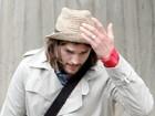 Kutcher e Demi Moore usam alianças apesar de rumores de separação