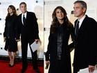'Clooney era especial para mim como um pai', diz ex-namorada do ator