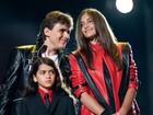 Filhos de Michael Jackson teriam sido agredidos por membros da família
