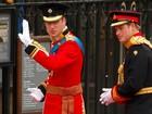 Tudo sobre o casamento de Kate Middleton e Príncipe William em fotos