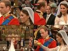 Mesmo se for menina, futuro bebê de Kate e William poderá subir ao trono