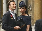 Famlia Beckham vai se mudar para Paris, diz jornal