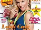 Atriz de 'Glee' diz que já beijou mulher em entrevista a revista