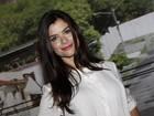 Alinne Moraes fará triângulo amoroso com Eriberto Leão e Edson Celulari