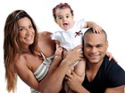 Jornal: Marido de Scheila Carvalho não recebeu cachê por ter posado nu
