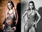 Funkeira Taty Princesa perde quatro quilos em apenas quatro dias