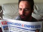 Jornal: Rafinha Bastos teria multa de mais de R$ 600 mil em rescisão