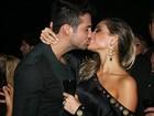 Flávia Vianna e Fernando Justin teriam reatado o casamento