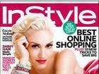 'Uso maquiagem todos os dias', diz Gwen Stefani para revista