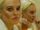 Lindsay Lohan manda entregar lanche no necrotério