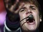 Depois de show no Peru, Justin Bieber se apresenta na Venezuela