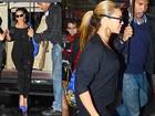 Grávida, Beyoncé recebe tratamento VIP em Nova York