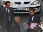 Mãe e bebê passam bem, diz revista sobre Carla Bruni e filha de Sarkozy