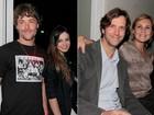 Sthefany Brito, Adriana Esteves e mais famosos vão a show de Sade