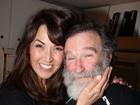 'Fui para a reabilitação', relembra Robin Williams sobre alcoolismo
