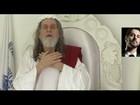 Inri Cristo manda mensagem para Rafinha Bastos. Veja o vídeo