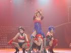 Claudia Raia congela gordurinhas para arrasar em musical, diz jornal