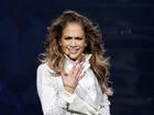 Jennifer Lopez: 'Eu não chorei por causa do Marc Anthony'