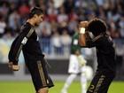 Michel Teló sobre Cristiano Ronaldo dançar sua música: 'não acreditei'
