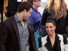 Kim Kardashian nunca foi apaixonada pelo ex-marido, diz site