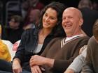 Bruce Willis será pai novamente, diz revista