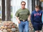 Arnold Schwarzenegger pode vir ao carnaval de 2012, diz jornal