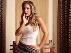 Joana Machado arma barraco em hospital, diz jornal
