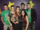 Banda inspirada no extinto RBD ganha apoio de Marlene Mattos