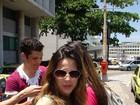 Jornal: Juíza veta filho de Wanessa como autor de ação contra Rafinha