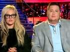 Chaz Bono diz que foi discriminado por seu peso em programa de dança