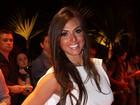 Nicole Bahls sobre saída de Juju do 'Pânico': 'Quero muito que ela seja feliz'