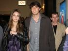 Mulher de Kaká sobre os dois terem casado virgens: 'Fizemos um pacto'