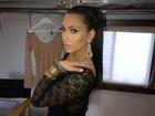 Irmão de Kim Kardashian sobre divórcio: 'apoiamos tudo que ela faz'