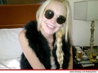 Lindsay Lohan não agrada dono da 'Playboy' e terá que fazer novas fotos
