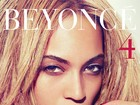 Veja a capa do novo DVD de Beyoncé