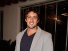 Rafael Cardoso, de 'A Vida da Gente', voltou com a namorada, diz jornal