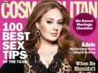 Adele posa antes de cancelar shows e desabafa: 'Coração está partido'
