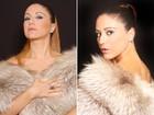 Maria Rita mostra seu lado modelo e faz ensaio fotográfico